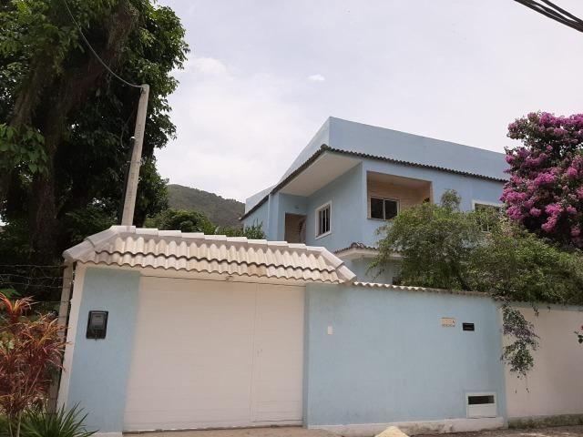 Excelente casa em Vargem Pequena