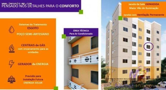Venha conhecer o Residencial VidaBella - Foto 6