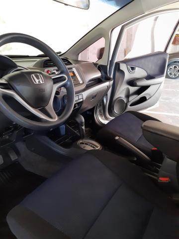 Honda Fit LX 1.5 16v AT 2014- abaixo fipe- ac/tr - Foto 9