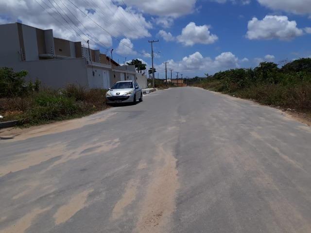 Lote de Esquina Próximo a Praça de Pedras, Distribuidora Donizete e Br 116 - Foto 3