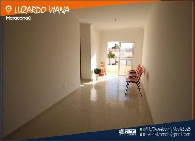 Apartamento Pronto para morar em Maracanaú - Foto 6