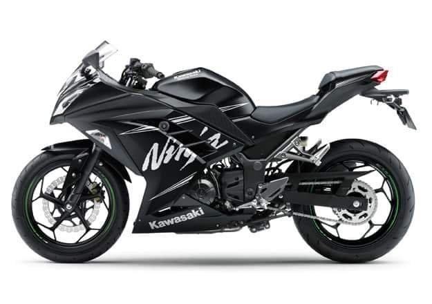 Kawasaki Ninja com ABS - Foto 2