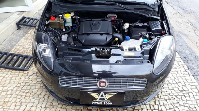 Fiat Punto Sporting 1.8 FLEX 2011 - Foto 16