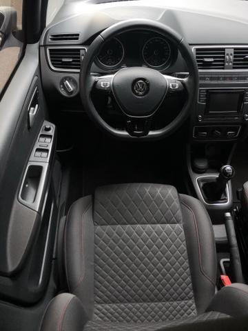 Volkswagen Crossfox 1.6 Msi 6 marchas - Foto 2