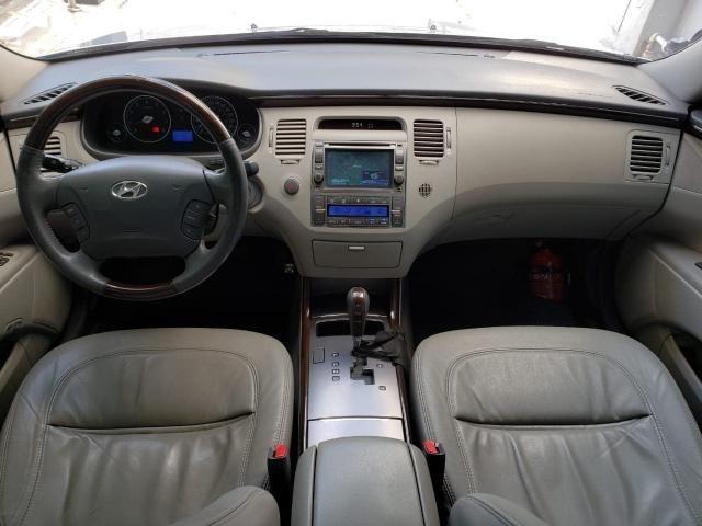 Oportunidade Lindo Azera 2011 3.3 mpfi gls sedan v6 24v gasolina 4p automático - Foto 13