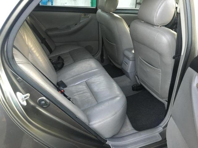 Corolla Brad Pitt 2006 xei Automático R$ 26.500,00 (negociável) - Foto 2