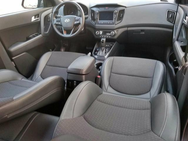 Hyundai creta sport 2.0 flex at 17-18 - Foto 2