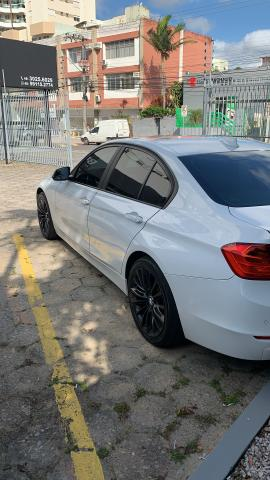 BMW 320i 2.0 turbo/Active flex 4p - Foto 2