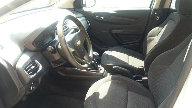 Chevrolet onix 1.4 -top de linha - Foto 3