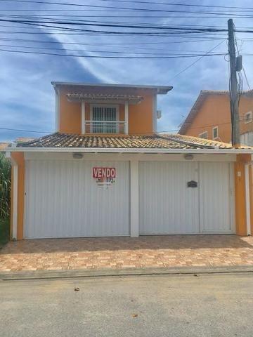 Oportunidade !!! Venda de casa duplex independente - Rio das ostras