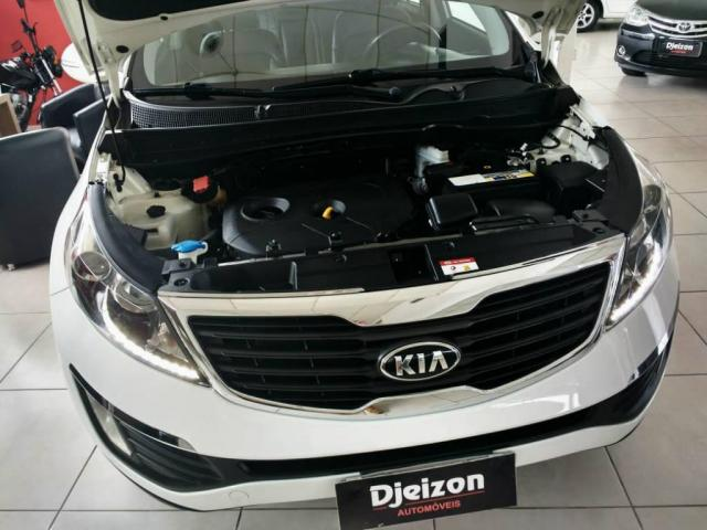 Kia Sportage EX 4X2 2.0 AUTOMÁTICA  - Foto 8