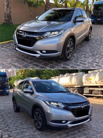 Honda Hr-v 1.8 16V Touring 4P 2018 - Foto 3