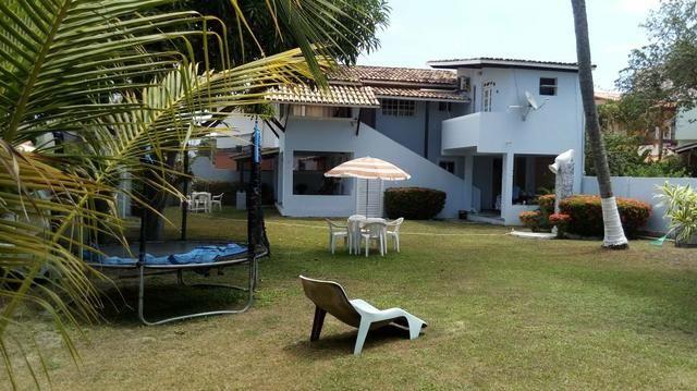 Casa simples e aconchegante em Arauá, a 150 m da praia - Foto 3