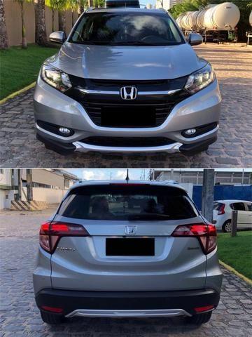 Honda Hr-v 1.8 16V Touring 4P 2018