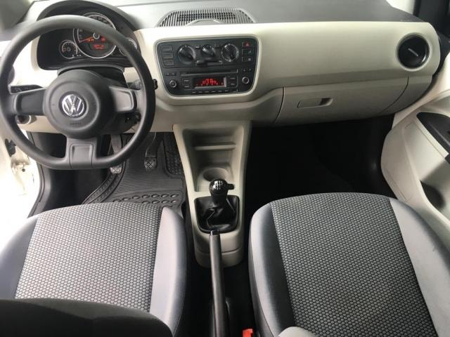 VW UP MOVE TSI 2017 - VEICULO SEGUNDO DONO, REVISADO - Foto 12