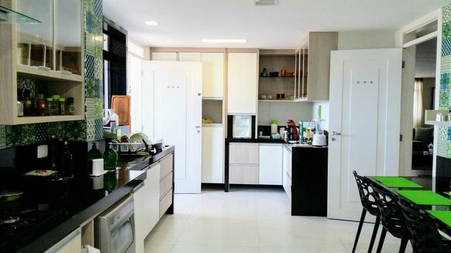Residencial Nejwa, 230 m2, oportunidade! - Foto 6