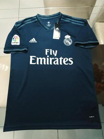 Camisas de Times Brasileiros e Europeus - Esportes e ginástica ... 50482b77c3a03