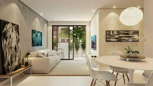 Apto 2 quartos, novo, no Geisel, condomínio com área de lazer completa - Foto 15