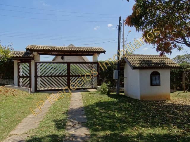 2600 m² chácara c/piscina Jarinu-SP aceito apto em Jundiaí Cód. JEW-2