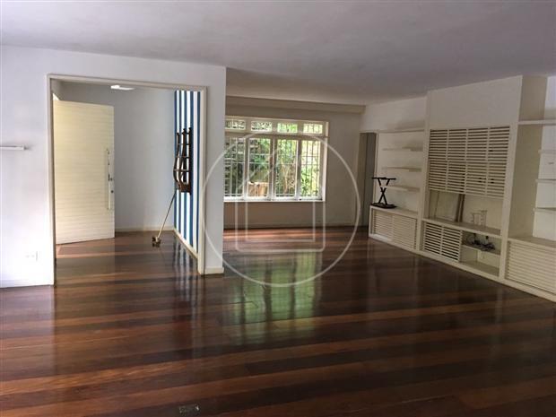 Casa à venda com 5 dormitórios em Cosme velho, Rio de janeiro cod:804700 - Foto 3