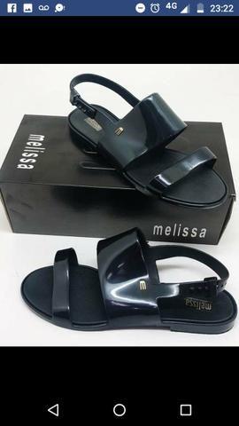 Mellisas na promoção - Roupas e calçados - Terra Firme 974ea5dda19b8