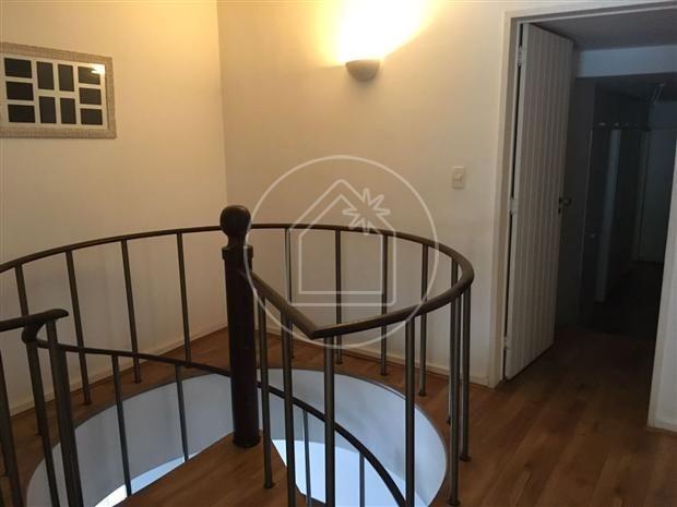 Casa à venda com 5 dormitórios em Cosme velho, Rio de janeiro cod:804700 - Foto 5