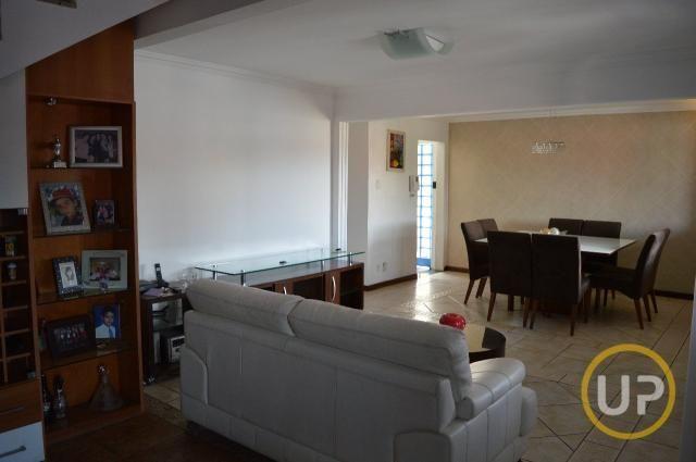 Casa à venda com 3 dormitórios em Alípio de melo, Belo horizonte cod:UP5015 - Foto 4