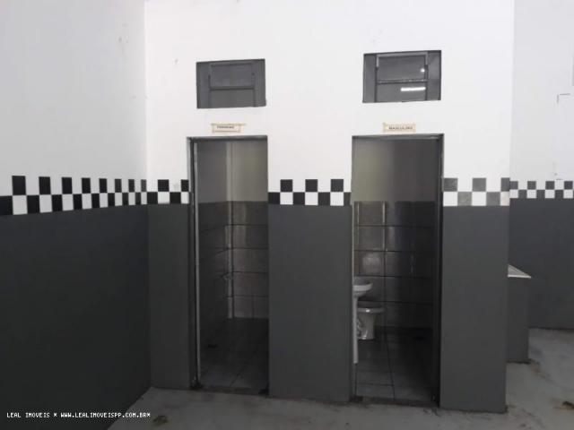 Salão comercial para venda em presidente prudente, cambuy, 2 banheiros - Foto 2