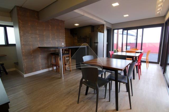 Apartamento para alugar com 1 dormitórios em Leonardo ilha, Passo fundo cod:12584 - Foto 15
