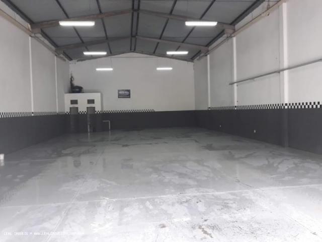 Salão comercial para venda em presidente prudente, cambuy, 2 banheiros - Foto 9