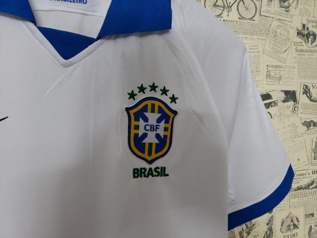 14033b8f0e Camisa Seleção Brasileira - Copa América 2019 - Roupas e calçados ...