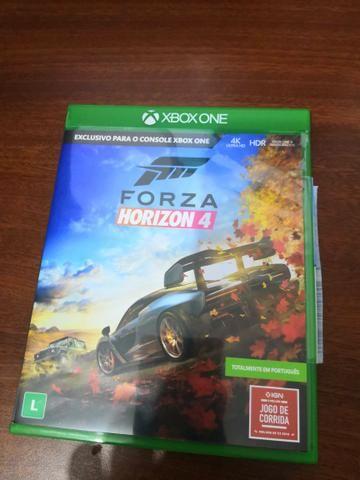 Forza Horizon 4 PT-BR (usado)