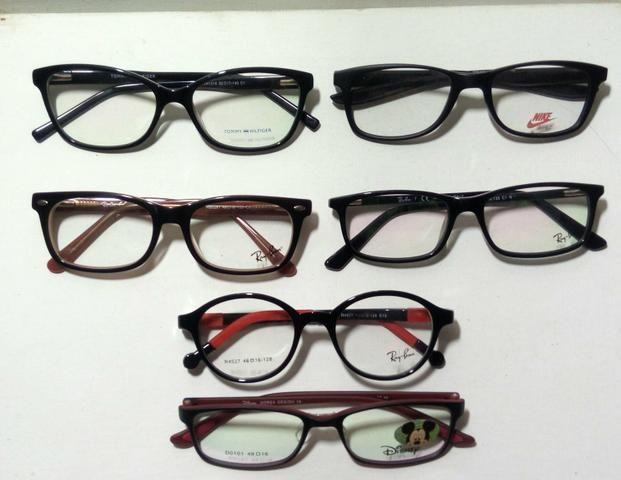 f3a93795a Oculos de grau infantil -menino e menina - Bijouterias, relógios e ...
