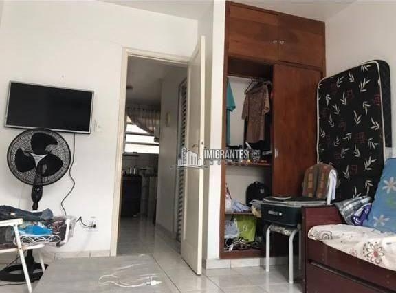 Apartamento para locação com ar-condicionado - Foto 2
