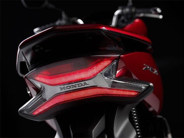 Motos PCX 150 Honda - Foto 5