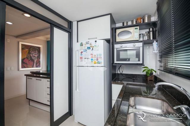 Apartamento à venda com 3 dormitórios em Boa vista, Porto alegre cod:9929518 - Foto 18