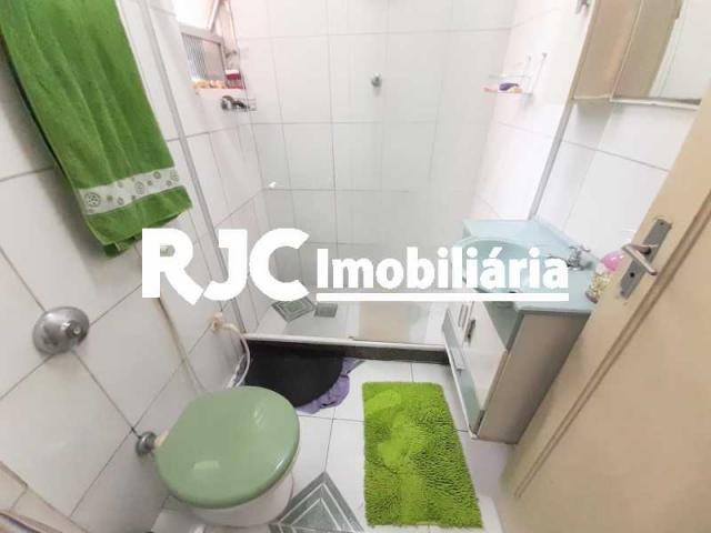Apartamento à venda com 2 dormitórios em Vila isabel, Rio de janeiro cod:MBAP25115 - Foto 10