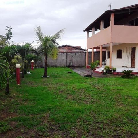 Casa com 3 dormitórios à venda, 200 m² por R$ 300.000,00 - Chácara da Prainha - Aquiraz/CE - Foto 2