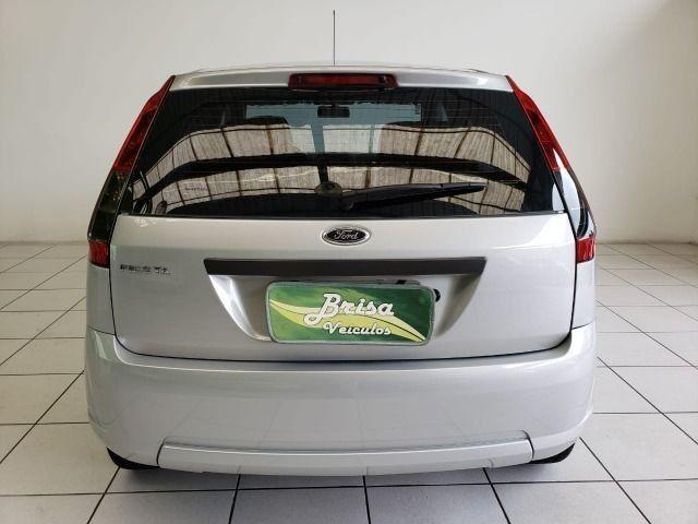 Ford Fiesta 1.0 Flex Completo - Foto 5
