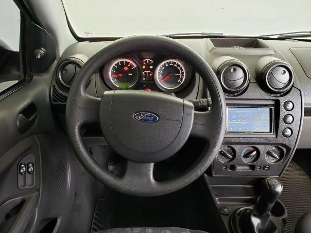 Ford Fiesta 1.0 Flex Completo - Foto 10