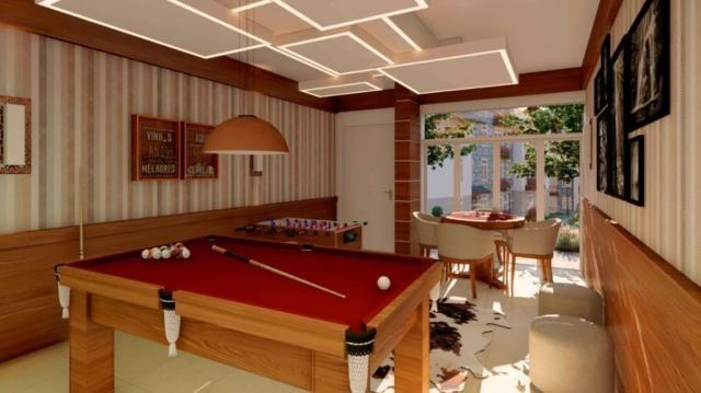 Apartamento com 3 dormitórios à venda, 97 m² por R$ 813.498,81 - Centro - Gramado/RS - Foto 5