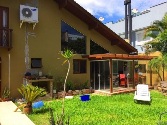 Casa à venda com 3 dormitórios em Vila assunção, Porto alegre cod:BT6463 - Foto 18