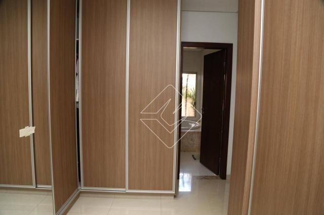 Casa à venda, 282 m² por R$ 970.000,00 - Parque dos Buritis - Rio Verde/GO - Foto 18