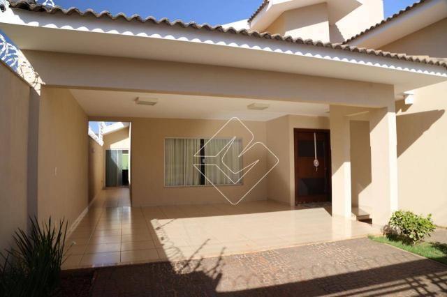 Casa à venda, 282 m² por R$ 970.000,00 - Parque dos Buritis - Rio Verde/GO