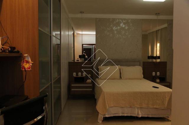 Casa à venda, 282 m² por R$ 970.000,00 - Parque dos Buritis - Rio Verde/GO - Foto 12