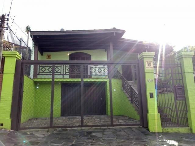 Casa à venda com 5 dormitórios em Jardim sabará, Porto alegre cod:EL56353559 - Foto 2