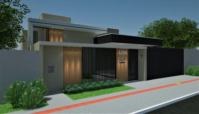 8443   Casa à venda com 3 quartos em Jardim Cristhais 2, Dourados - Foto 4