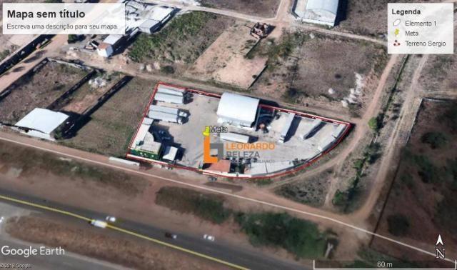 Terreno com Prédio Comercial - venda por R$ 5.500.000 ou aluguel por R$ 25.000/mês - Quart - Foto 13