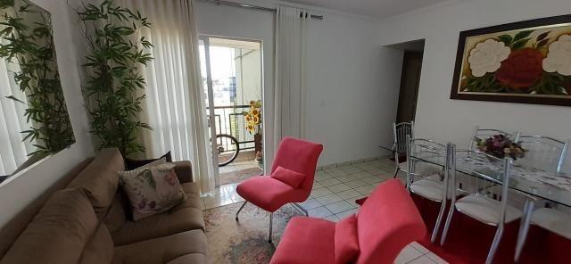 Apartamento à venda com 3 dormitórios em Jardim ipê, Goiânia cod:M22AP0536 - Foto 19