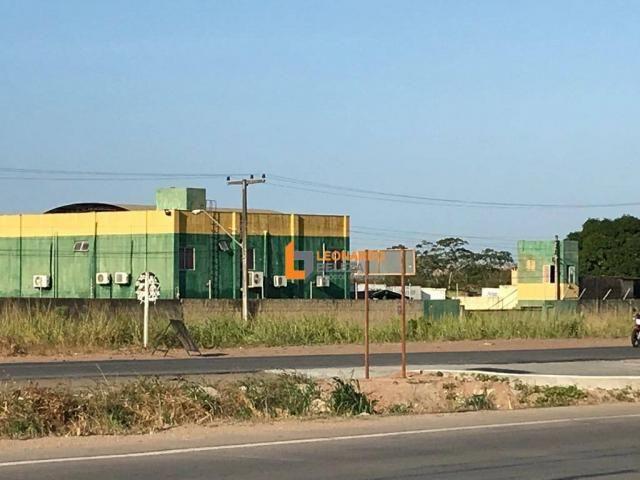 Terreno com Prédio Comercial - venda por R$ 5.500.000 ou aluguel por R$ 25.000/mês - Quart - Foto 10